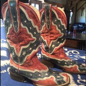Corral Ladies Boots